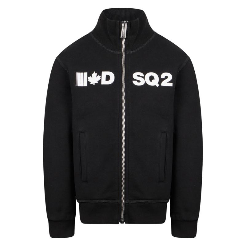 DSQUARED2 - Cardigan avec zip