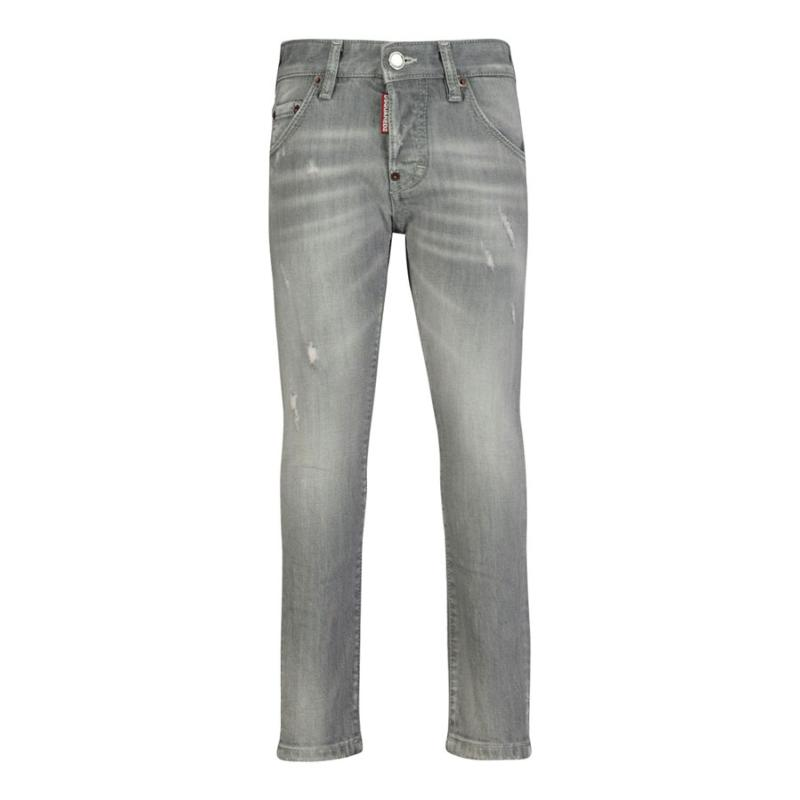 DSQUARED2 - Jean Cool Guy skinny