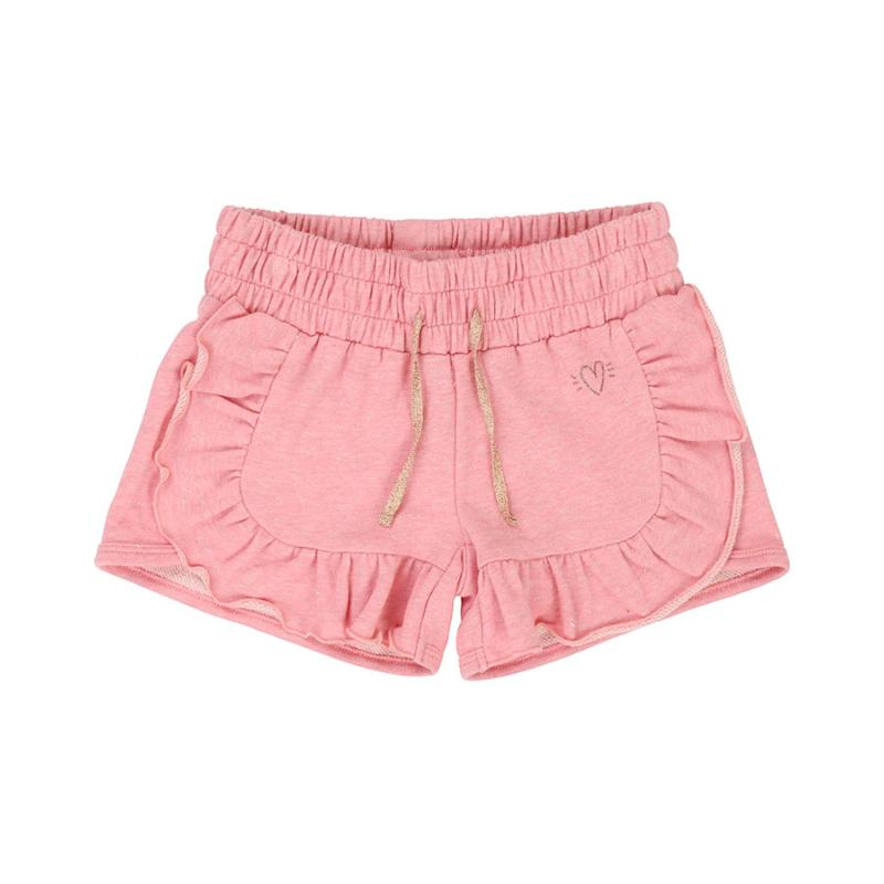 BILLIELBUSH - Short à volants - Soldes