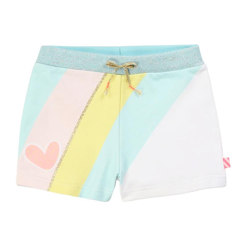 BILLIEBLUSH - Short en molleton