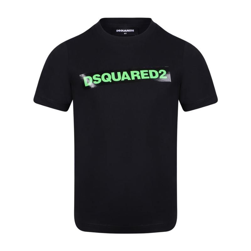 DSQUARED2 - Tee shirt logo - Nouvelle Collection
