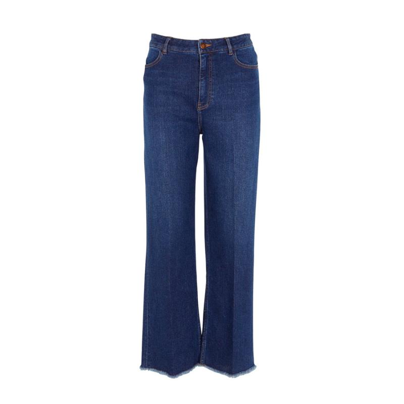 LAB DIP - Jeans Sully brut