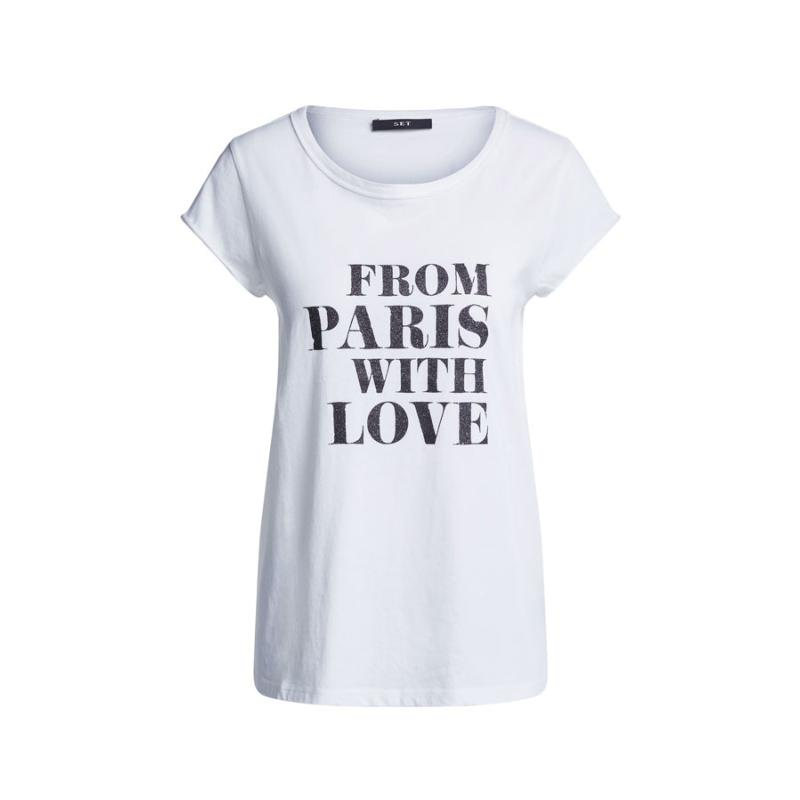 Set Fashion - Tee shirt Paris
