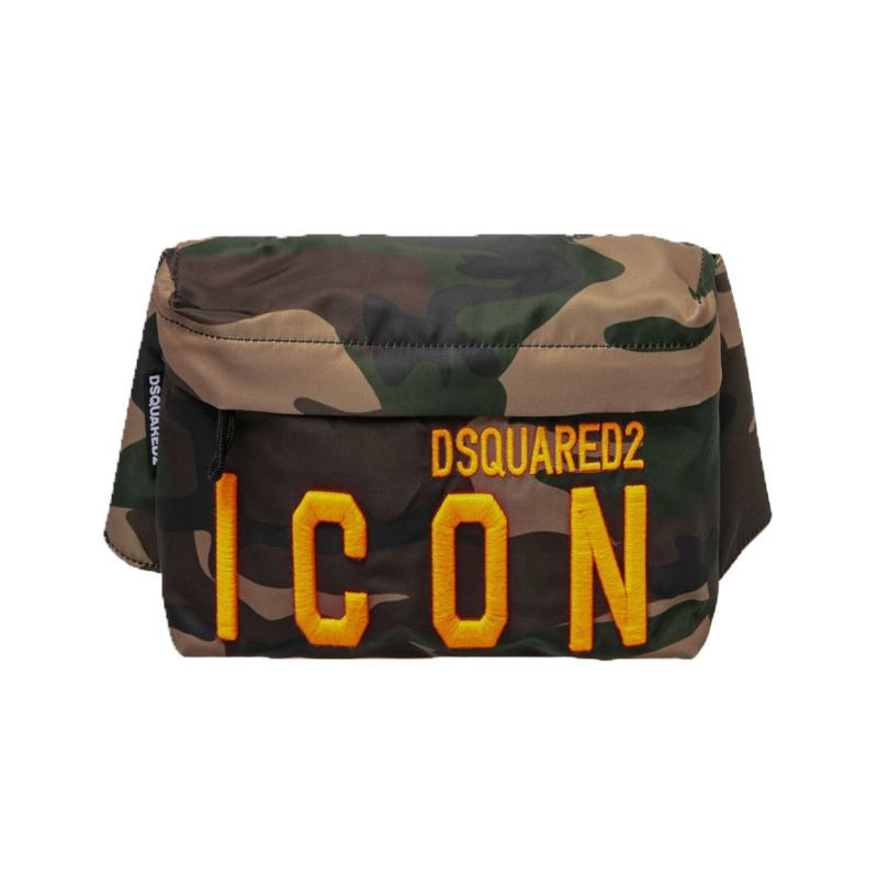 DSQUARED2 - Banane army - Nouvelle collection