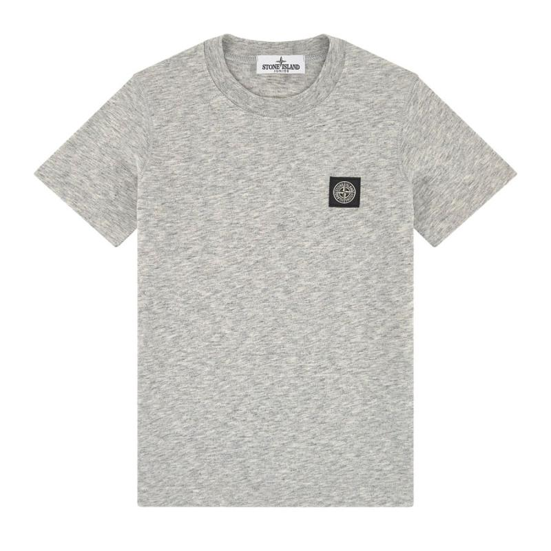 STONE ISLAND - Tee shirt manches courtes - Nouvelle collection