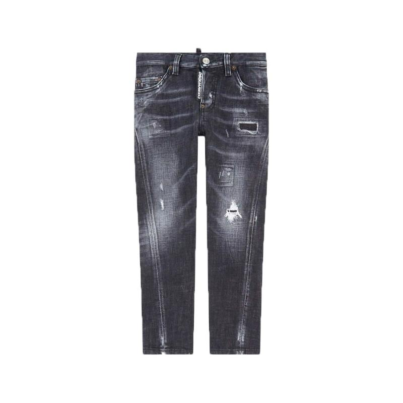 DSQUARED2 - Jeans Twist slim fit