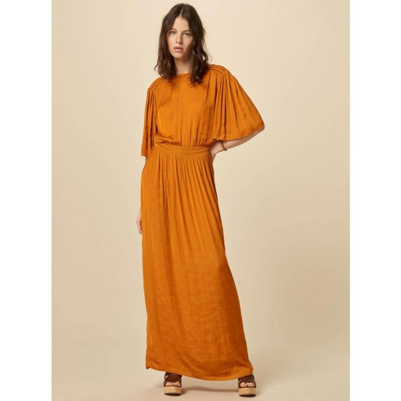 SESSUN - Robe longue - Outlet