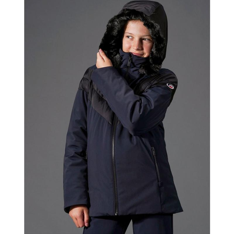 FUSALP JUNIOR - Veste de ski Anne