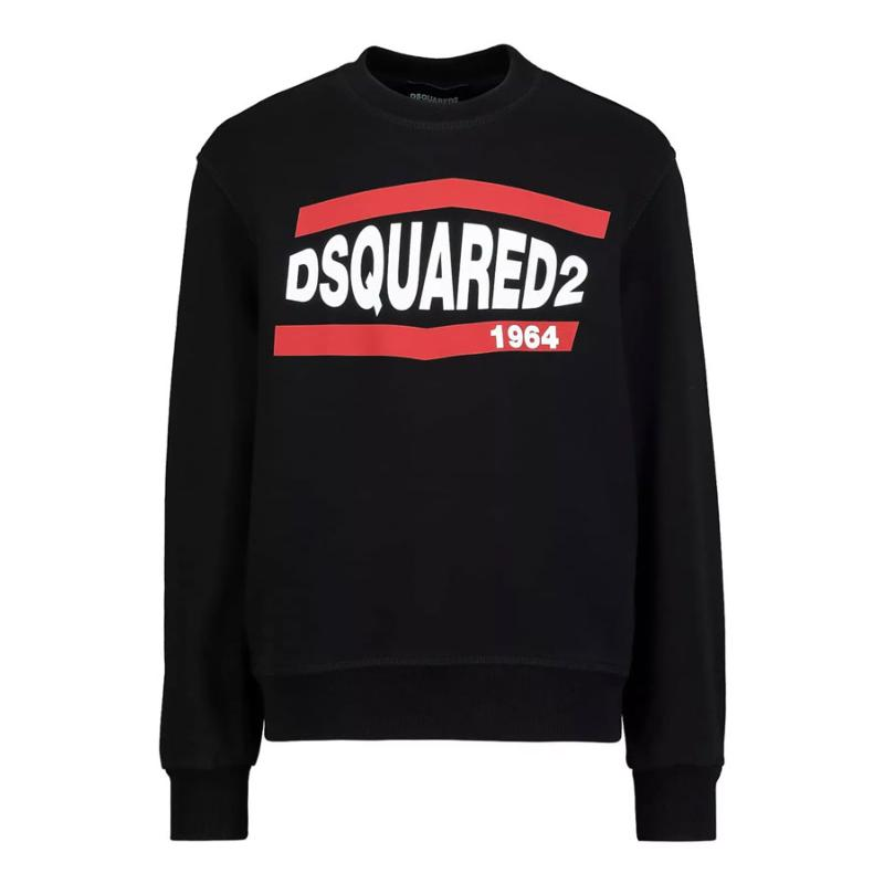 DSQUARED2 - Sweat avec logo