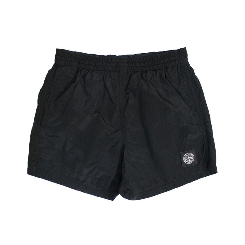 STONE ISLAND JUNIOR - Short de bain - Nouvelle Collection