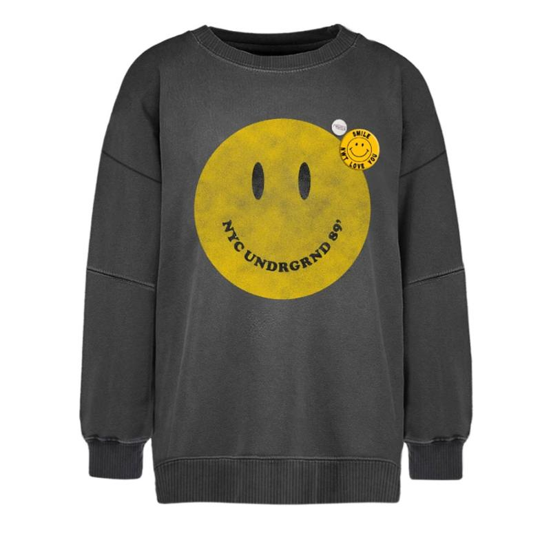 NEWTONE BRAND - Sweat Roller smiley pepper