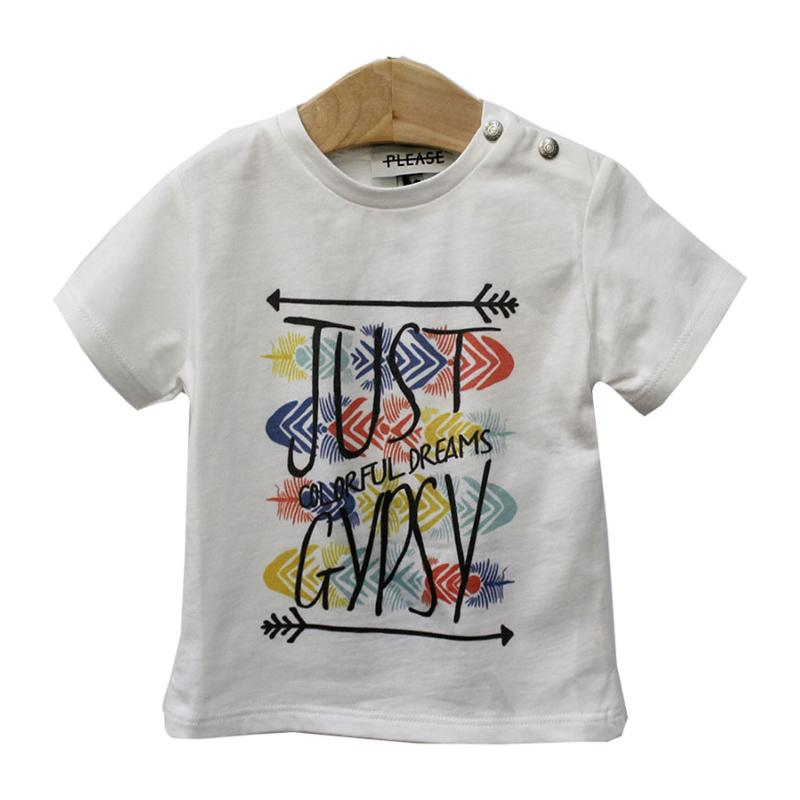 PLEASE - Tee shirt gypsy - Nouvelle collection