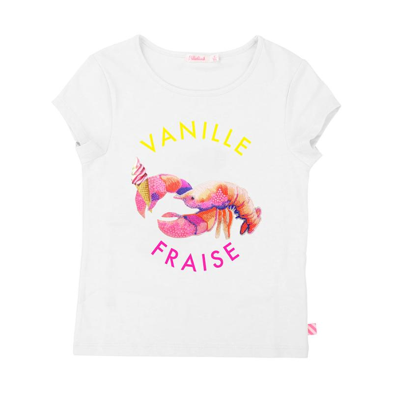 BILLIELBUSH - Tee shirt fantaisie