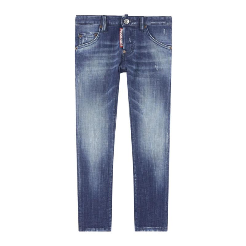 DSQUARED2 - Jeans cool guy - Nouvelle Collection