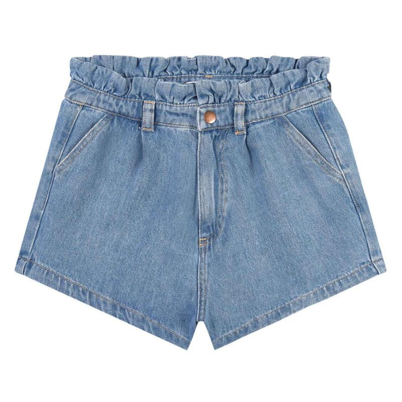 INDEE COLLECTION - Short Jimmy denim