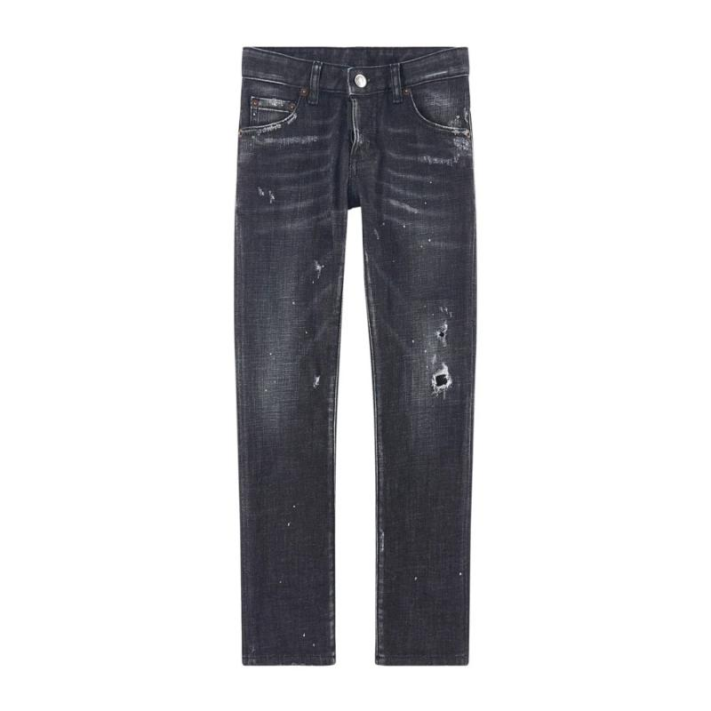 DSQUARED2 - Jean Clement skinny