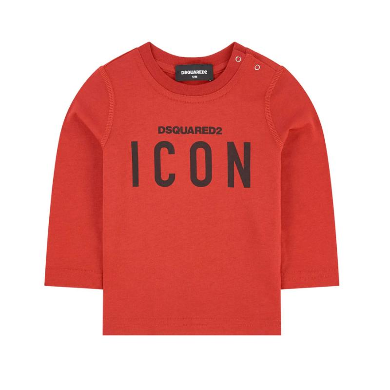DSQUARED2 - Tee shirt Icon