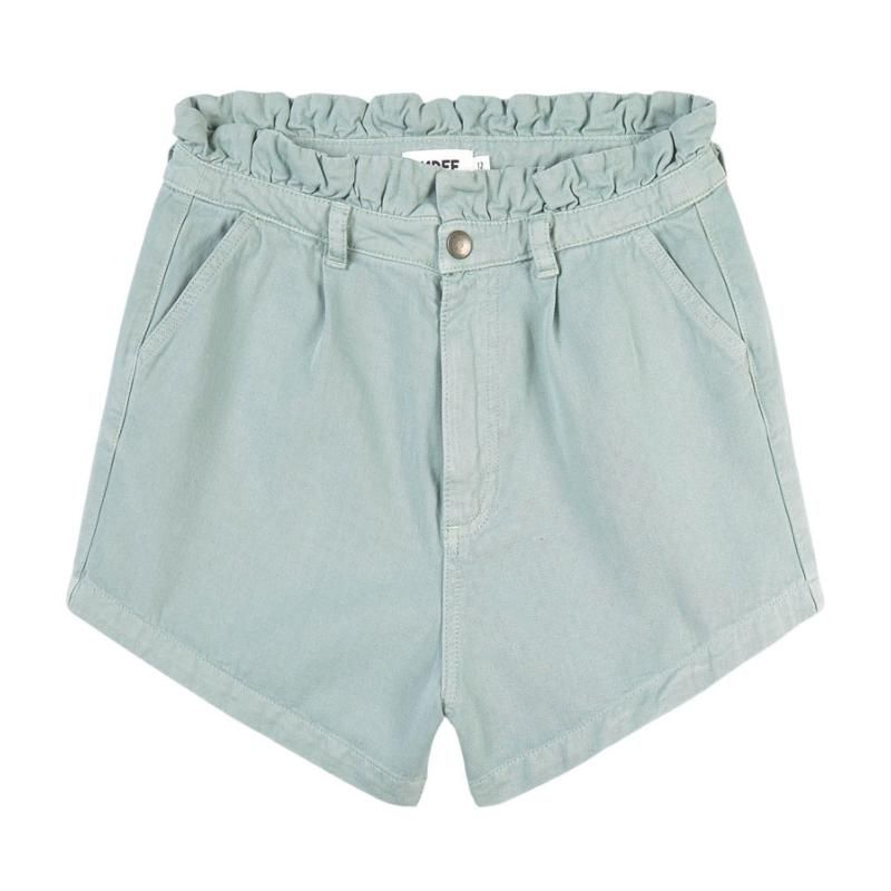 INDEE COLLECTION - Short Jimmy pistache